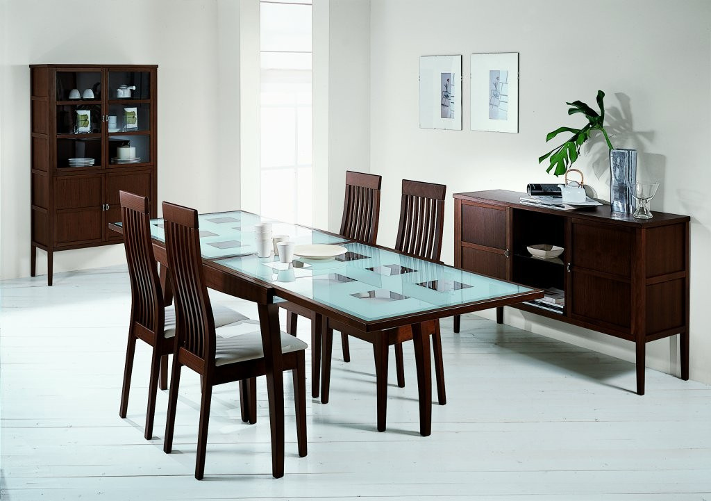 Image of: Top Calligaris Dining Table