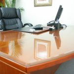 Top Glass Table Protector