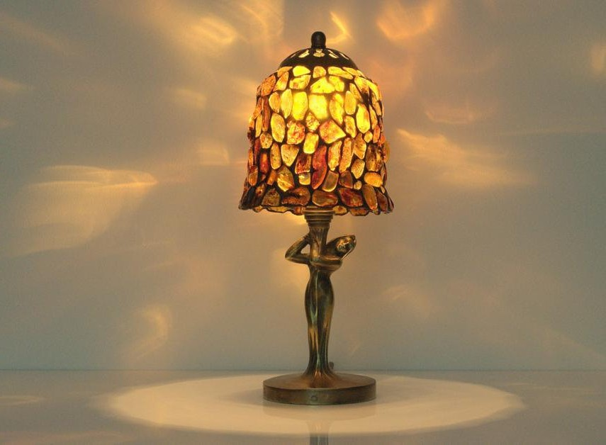 Image of: Top Quoizel Table Lamps