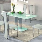 Top Tempered Glass Table Top