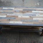 Traditional Pallet Coffee Table