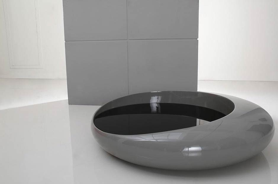 Picture of: Unique contemporary coffee tables