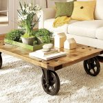 Unusual Coffee Tables Ideas