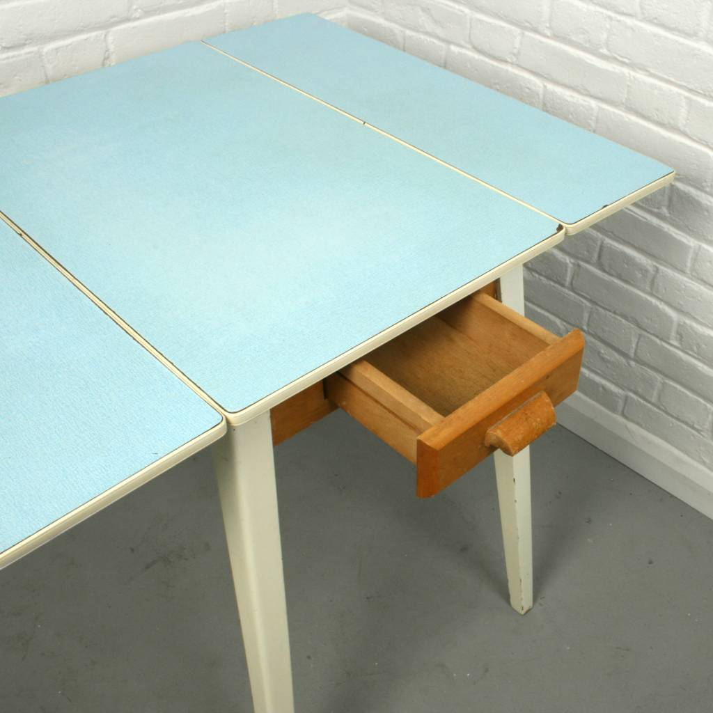 Image of: Vintage Formica Table Tops