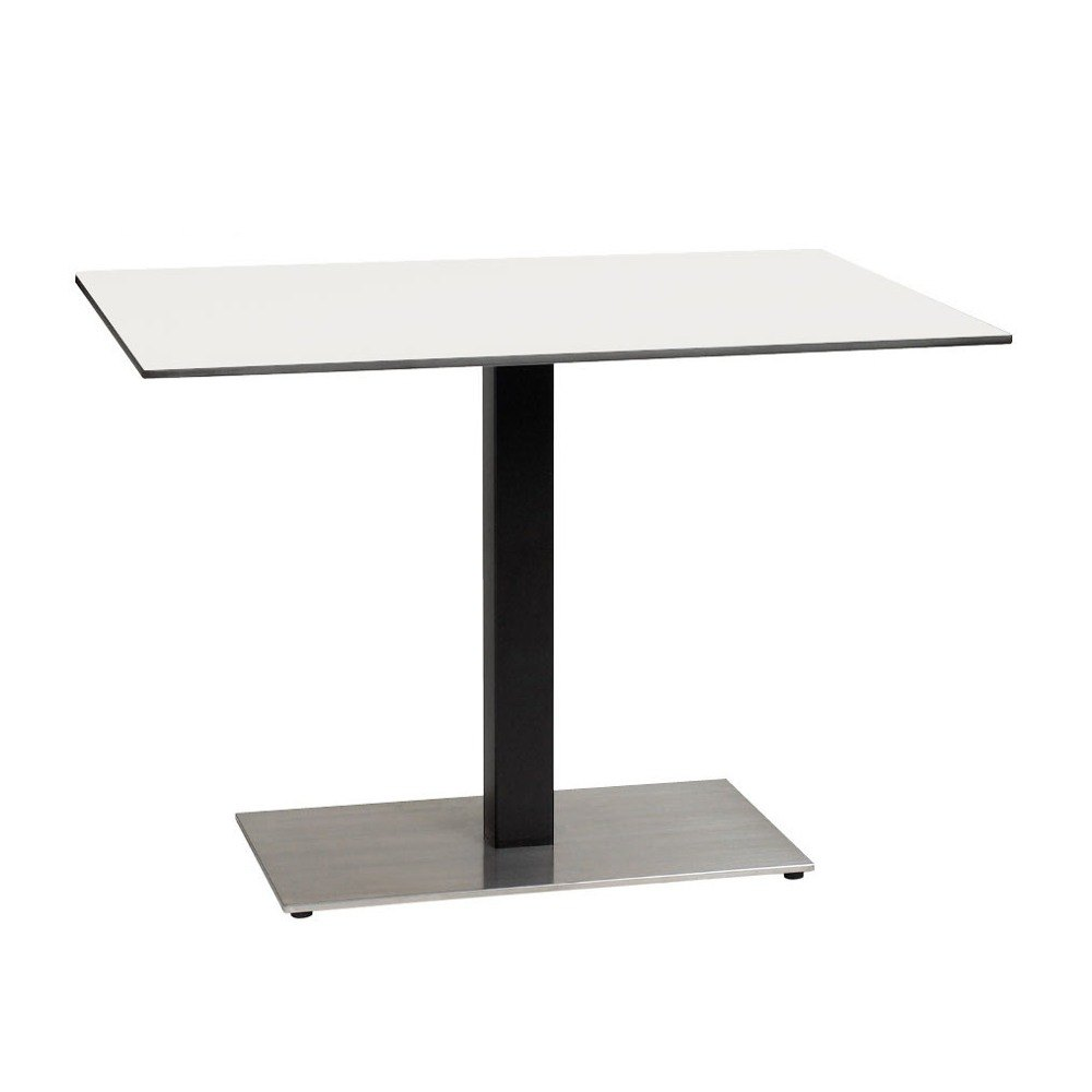 Picture of: White Tulip Table 42 Inches