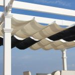 Wonderful Retractable Pergola