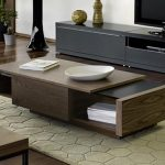 Contemporary Cool Coffee Tables