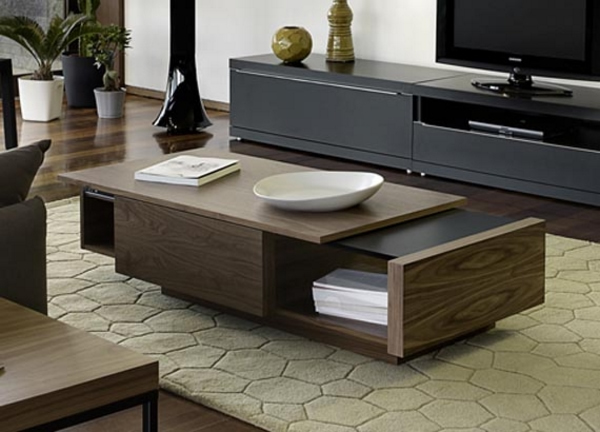 Picture of: contemporary cool coffee tables