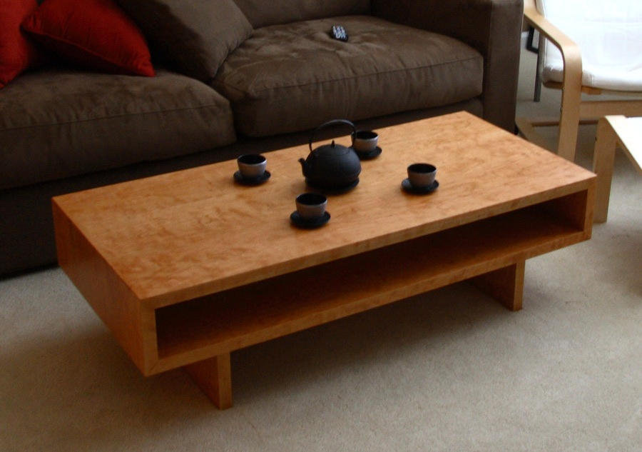 Picture of: cool coffee tables photo