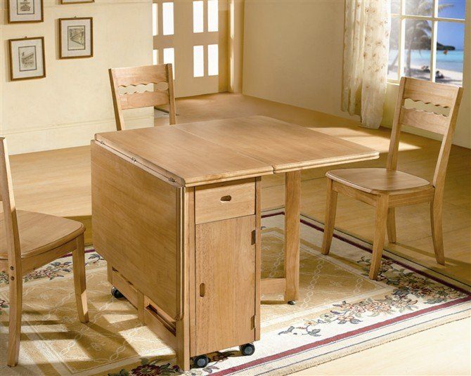 folding dining table Pictures