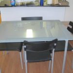 Glass Dining Table Ikea Designs