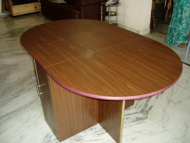 Image of: Ideas Folding Dining Table