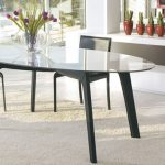 Nice Oval Dining Table