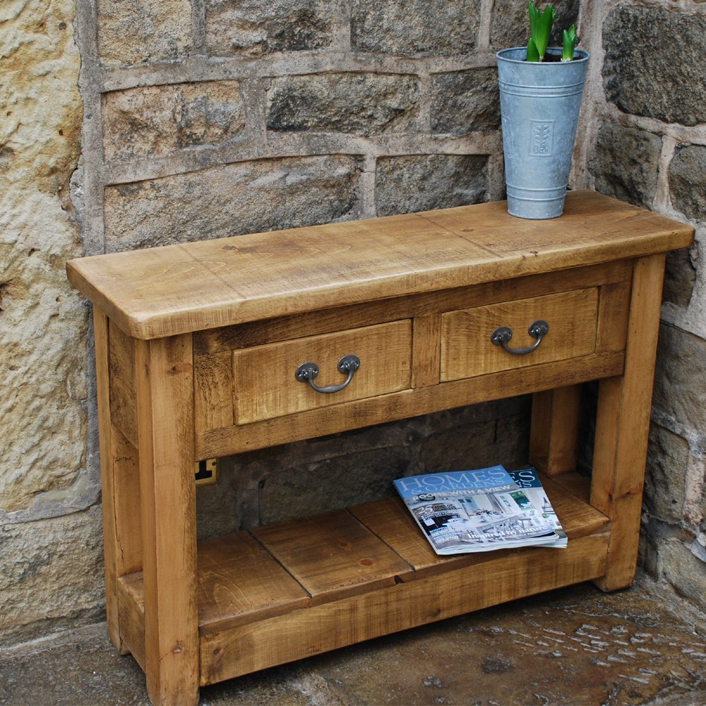 Picture of: outdoor console table storage