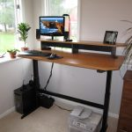 Adjustable Standing Desk By Wildon Home