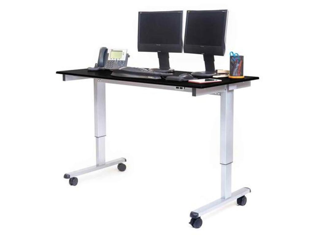 Picture of: Adjustable Standing Desk Electric
