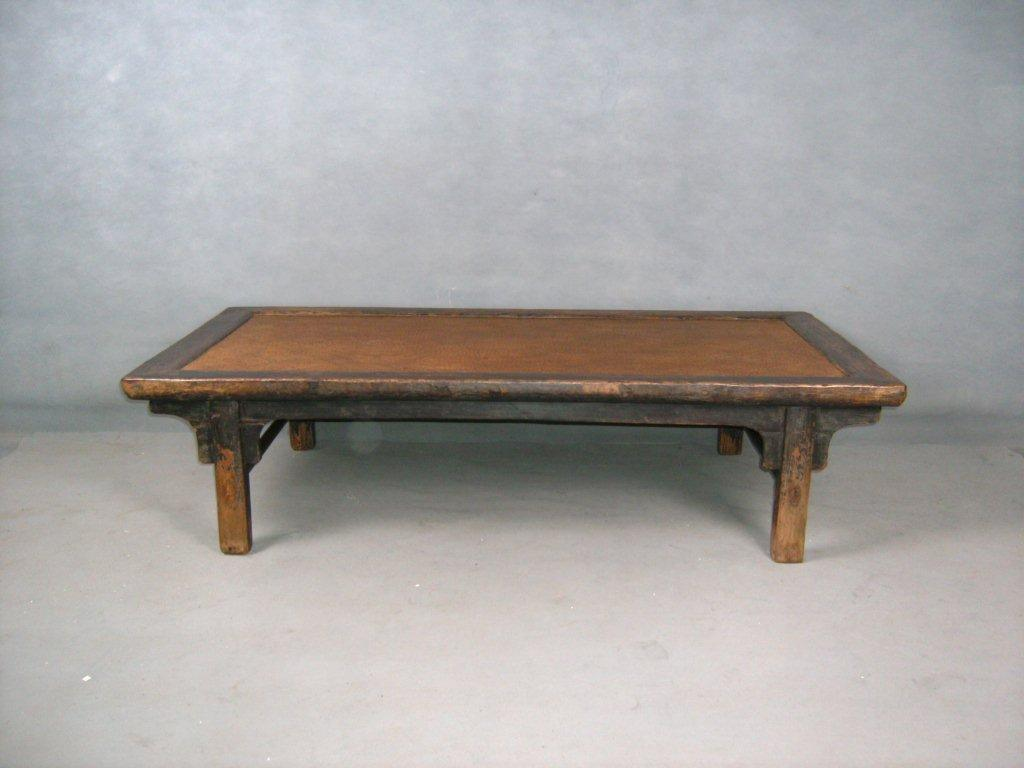 Picture of: Antique Coffee Table