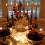 Awesome Thanksgiving Table Decorations