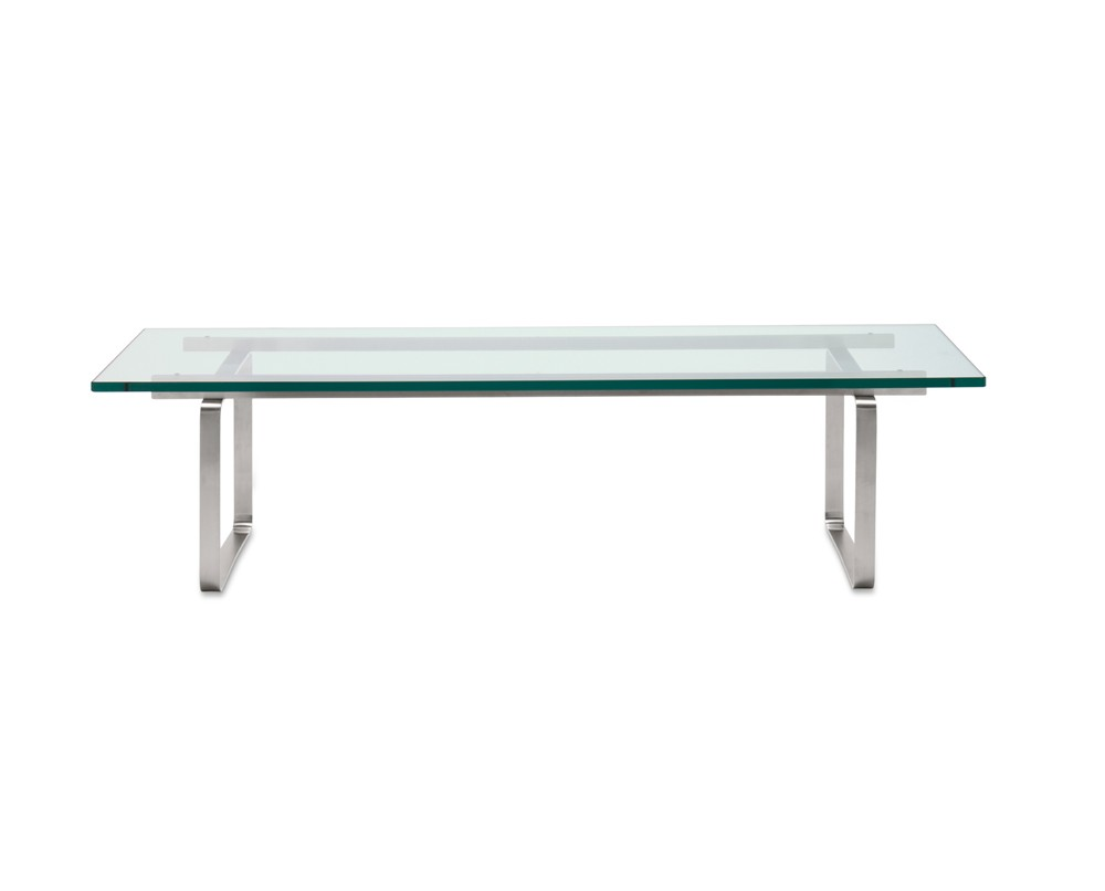 Image of: Beautiful Glass Coffee Tables