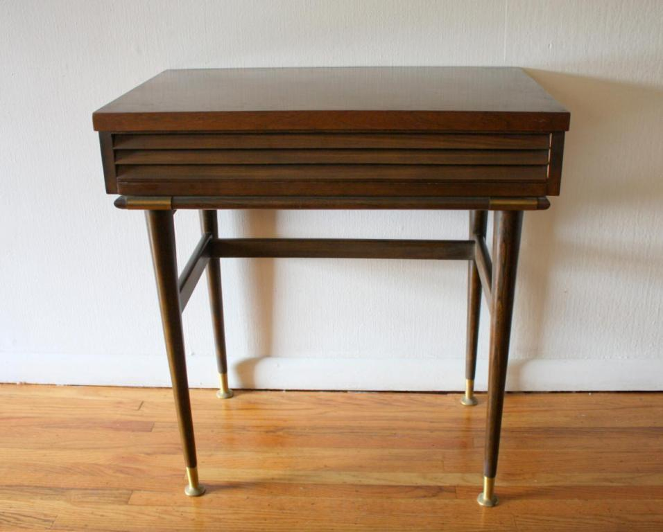 Picture of: Best Mid Century Modern Console Table