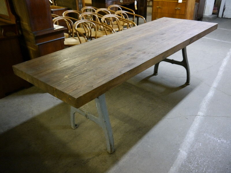 Picture of: Butcher Block Dining  Big