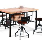 Butcher Block Dining Crate And Barrel