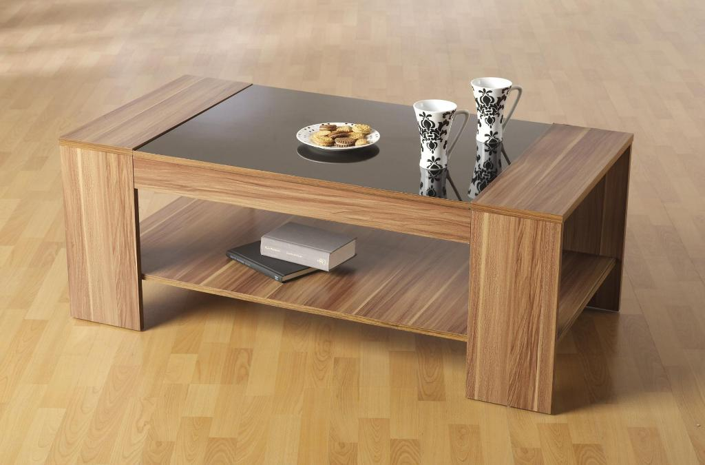 Image of: Coffee Table Design Ideas
