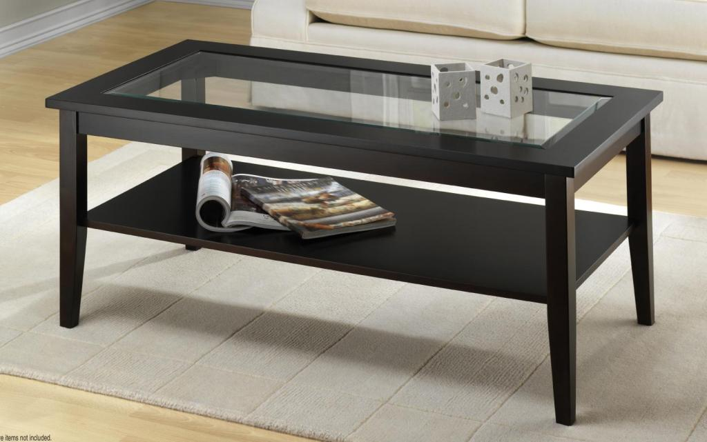 Image of: Coffee Tables With Storage