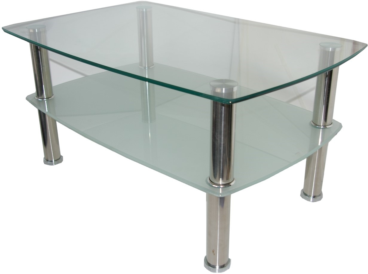 Picture of: Glass Coffee Tables Image