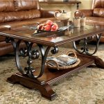 How To Decorate A Coffee Table Tray