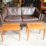 Image Of Nesting Coffee Tables