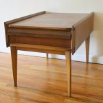 Lane Mid Century End Tables