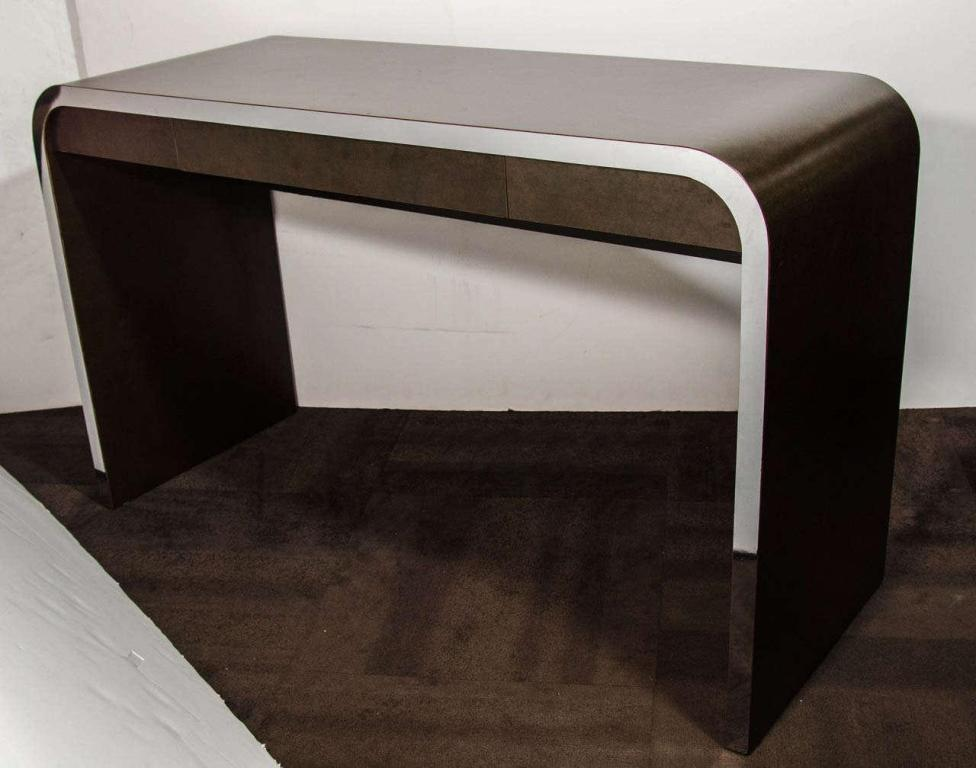 Picture of: Mid Century Modern Console Tables