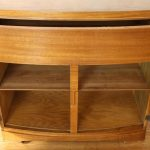 Mid Century Modern Furniture Console