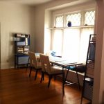 Narrow Dining Room Table Ikea