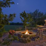 Outdoor Fire Pit Accessories