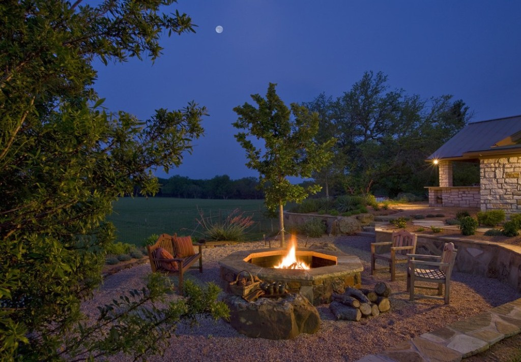 Picture of: Outdoor Fire Pit Accessories