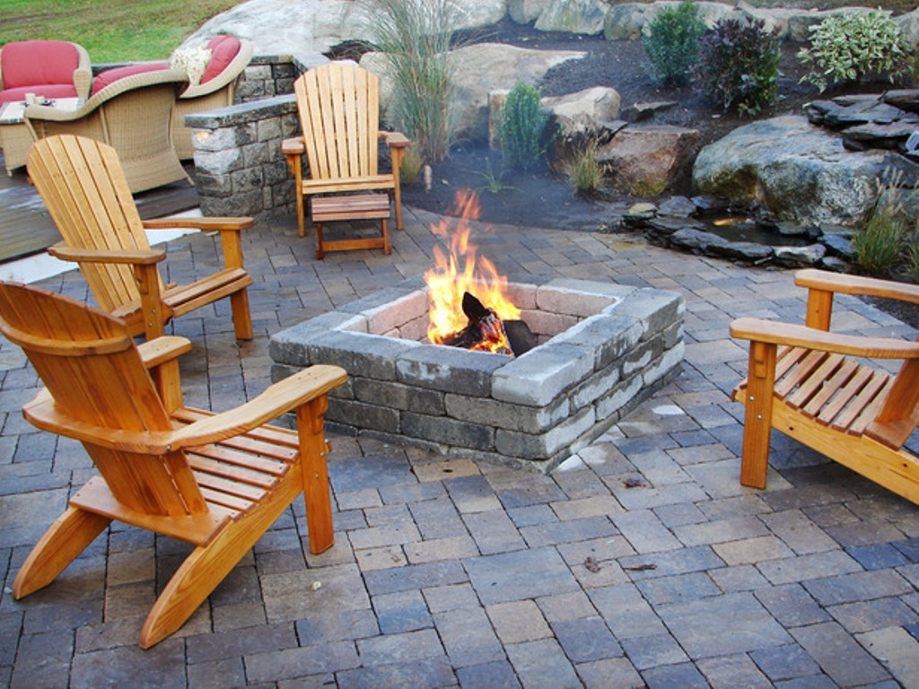 Picture of: Outdoor Fire Pit Adelaide