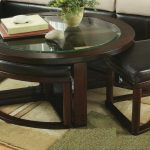 Round Coffee Table Sets Clearance Sales