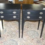 Skinny End Tables And Coffee Tables