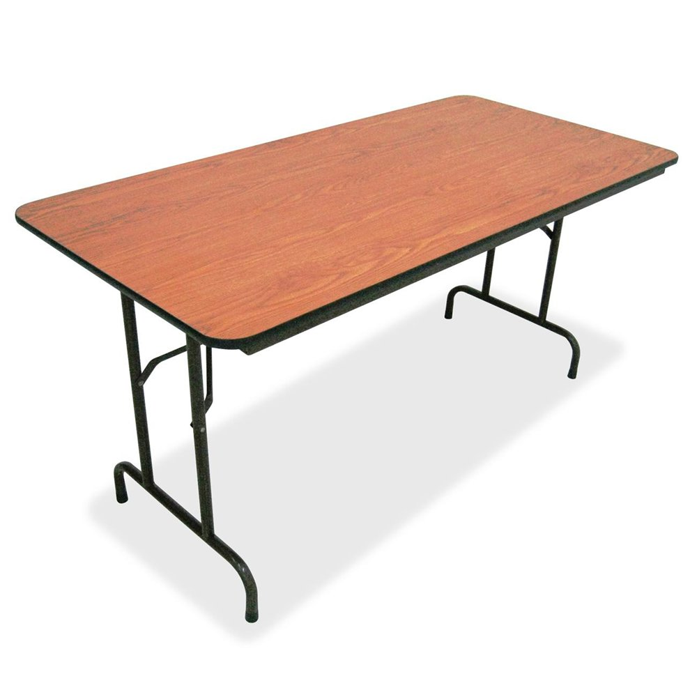 Image of: Tables 8ft Wooden Folding