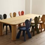 Toddler Table And Chairs Wood Booster