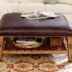 Beautiful Coffee Table Ottoman