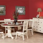 Pedestal Dining Table Color