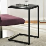 Sofas Marvelous Skinny End Table Thin Sofa Table Wedge End Table