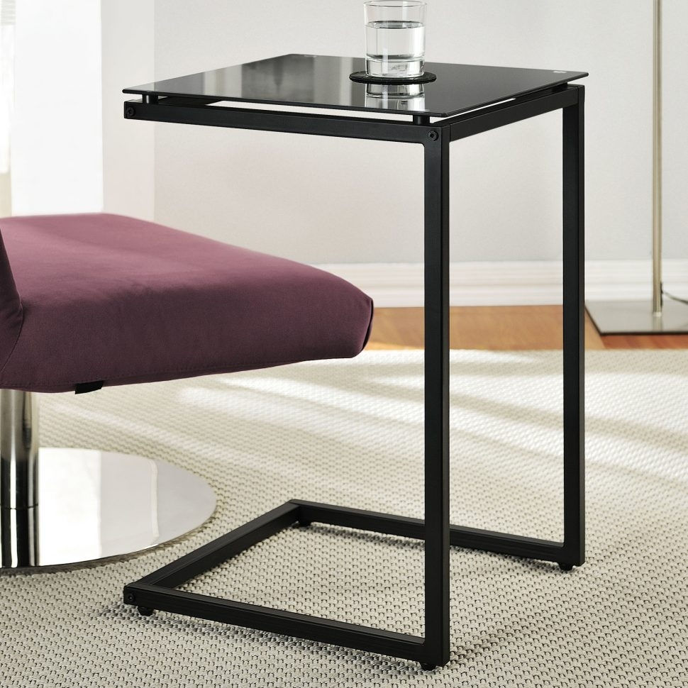 Image of: Sofas Marvelous Skinny End Table Thin Sofa Table Wedge End Table