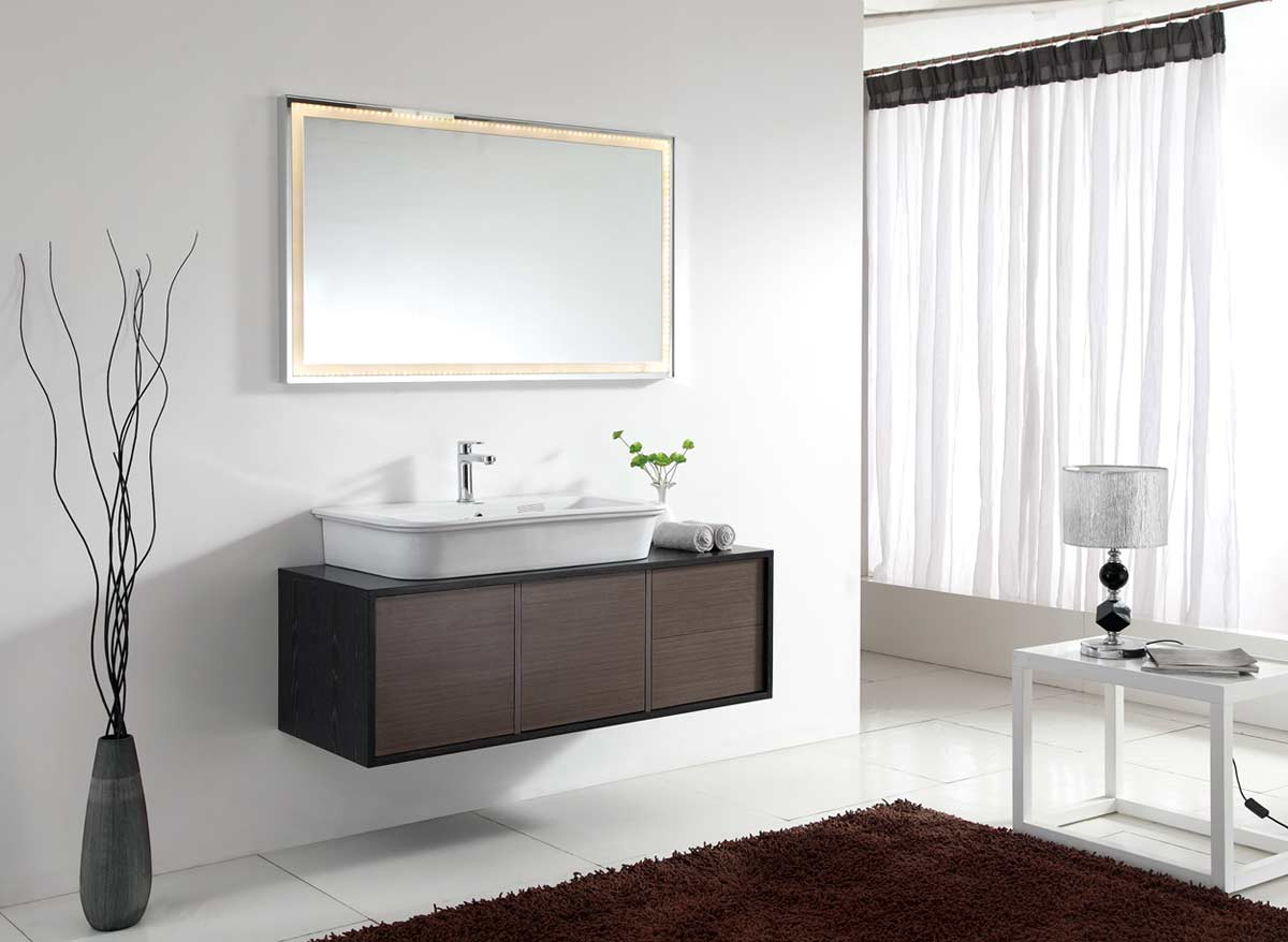 Picture of: 24 Inch Bathroom Vanity Home