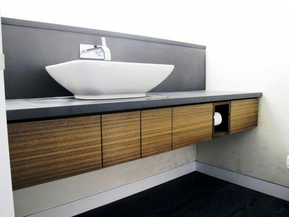 Image of: 48 Double Vanity Ideas