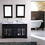 Amazing 48 Inch Double Sink Vanity