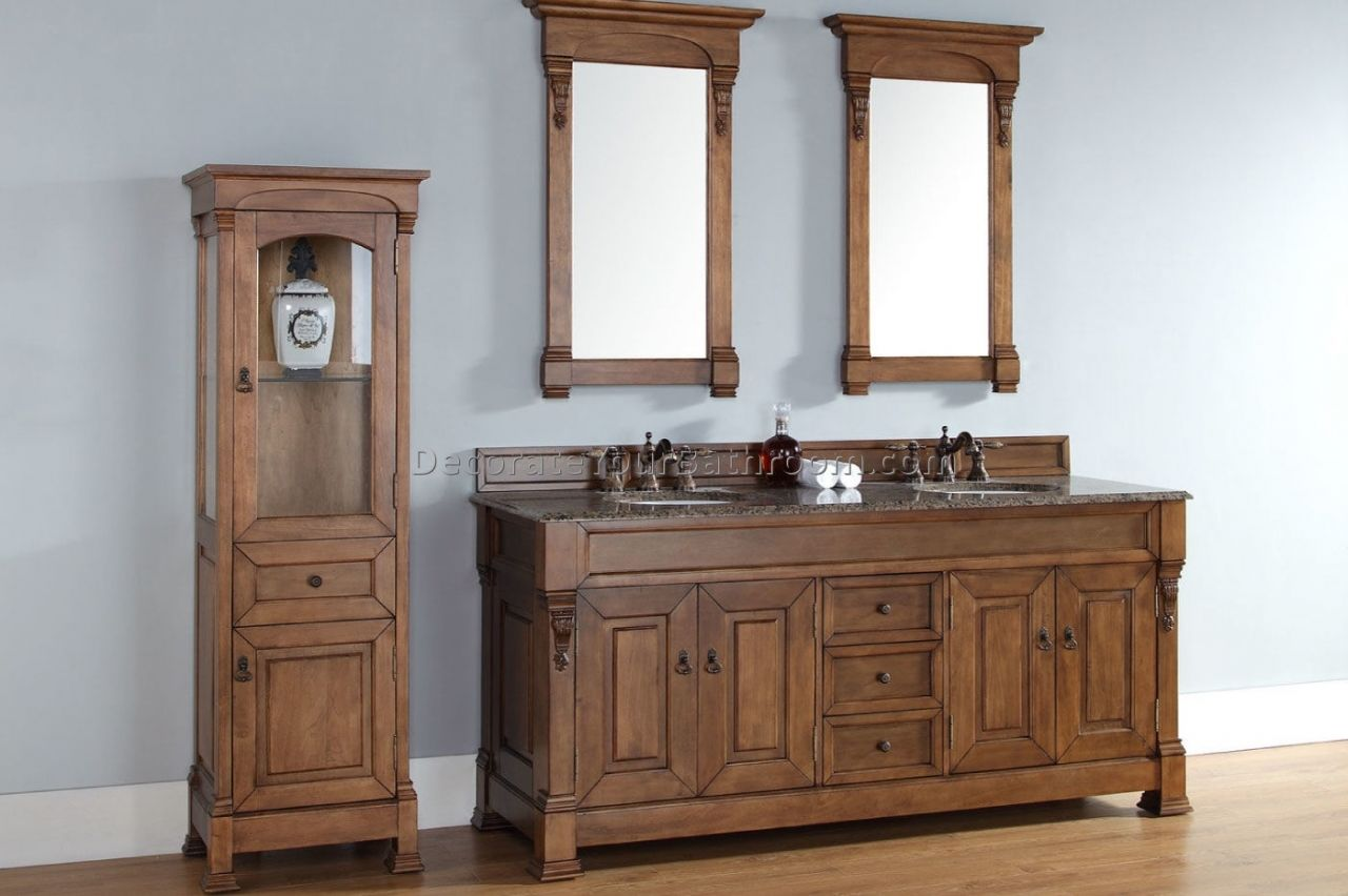 Picture of: Bathroom-Vanities-Clearance-Home-Depot